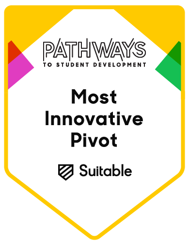 Most Innovative Pivot