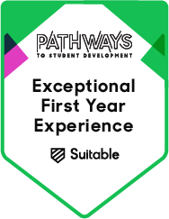 Exceptional First Year Experience