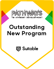 Outstanding New Program